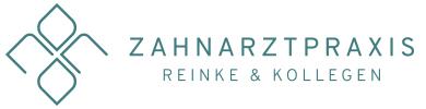 ZAHNARZTPRAXIS REINKE & KOLLEGEN Logo