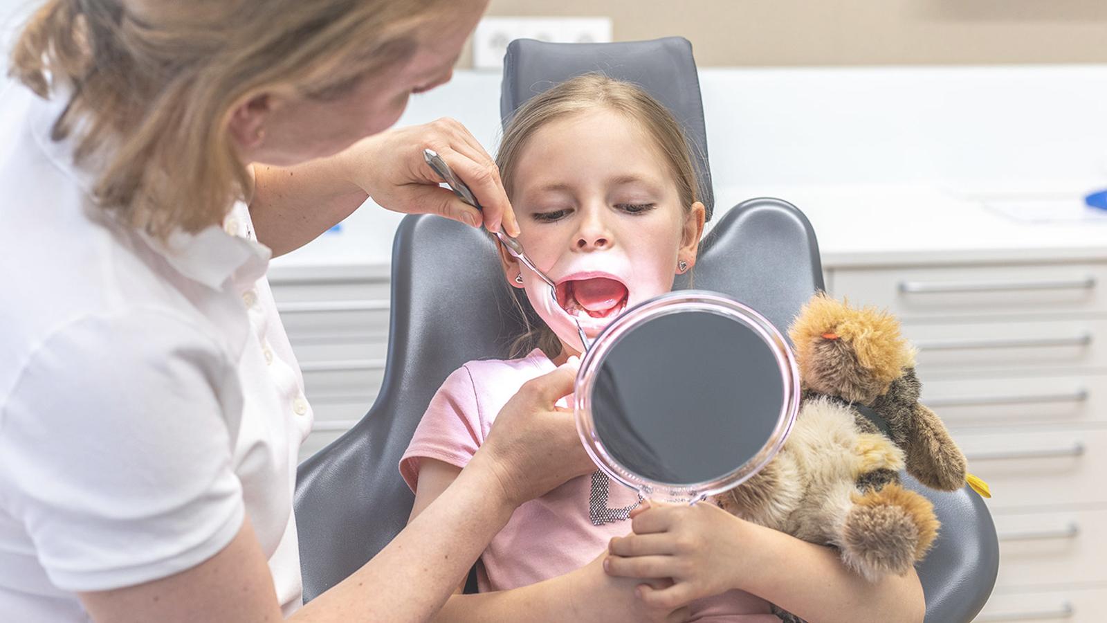 Zahnarztpraxis Stade | Rundgang